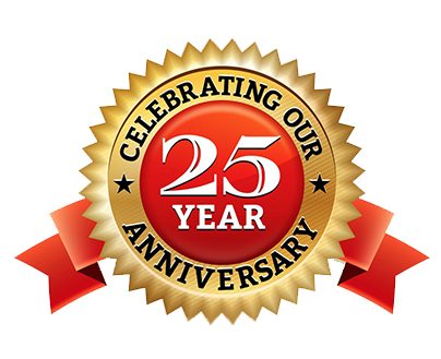 AGA Group & Associates 25th Anniversary